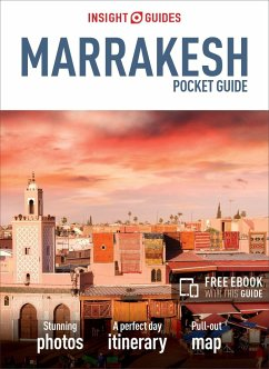 Insight Guides Pocket Marrakesh (Travel Guide with Free Ebook) - Insight Guides