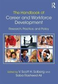 The Handbook of Career and Workforce Development: Research, Practice, and Policy
