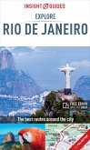 Insight Guides Explore Rio de Janeiro (Travel Guide with Free eBook)