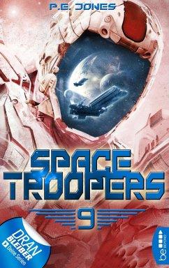 Überleben / Space Troopers Bd.9 (eBook, ePUB)