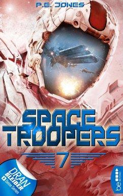 Das Artefakt / Space Troopers Bd.7 (eBook, ePUB)