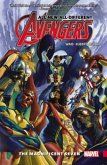 All New, All Different Avengers Vol. 01