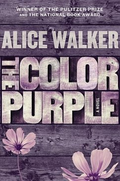 The Color Purple (Musical Tie-In) - Walker, Alice