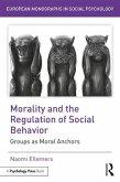 Morality and the Regulation of Social Behavior