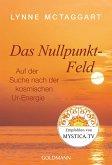 Das Nullpunkt-Feld (eBook, ePUB)