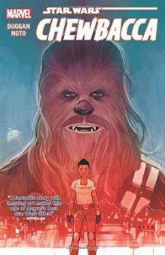 Star Wars: Chewbacca - Duggan, Gerry; Noto, Phil