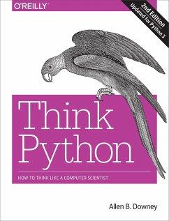 Think Python - Downey, Allen B.