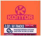 Kontor Top Of The Clubs Vol.68