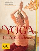 Yoga für Späteinsteiger (eBook, ePUB)