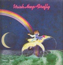 Firefly (180g) - Uriah Heep