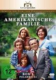 Eine amerikanische Familie - Box 1 (4 Discs)