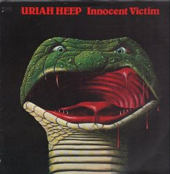 Innocent Victim (180g) - Uriah Heep