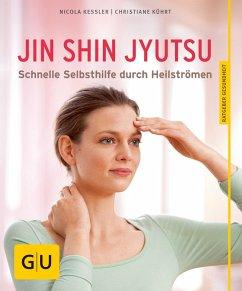 Jin Shin Jyutsu (eBook, ePUB) - Kührt, Christiane; Kessler, Nicola