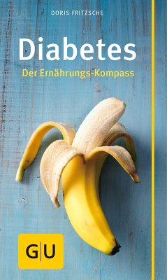 Diabetes (eBook, ePUB) - Fritzsche, Doris