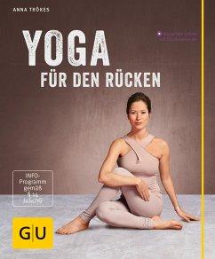 Yoga für den Rücken (eBook, ePUB) - Trökes, Anna