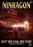 NINRAGON 17: Geist von Stahl und Feuer (eBook, ePUB)