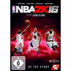 NBA 2K16 (Download für Windows)