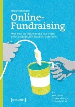 Praxishandbuch Online-Fundraising