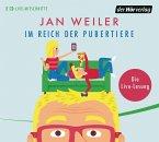 Im Reich der Pubertiere / Pubertier Bd.2 (2 Audio-CDs)