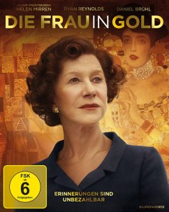 Die Frau in Gold - Helen Mirren/Ryan Reynolds