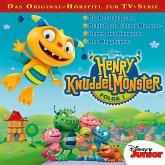 Disney - Henry Knuddelmonster - Folge 1 (MP3-Download)