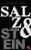 Salz & Stein / Brimstone Bleed Bd.2