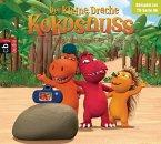 Der kleine Drache Kokosnuss - Hörspiel zur TV-Serie 06, Audio-CD