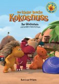 Der Glücksstein und andere Geschichten / Der kleine Drache Kokosnuss - Buch zur TV-Serie Bd.3