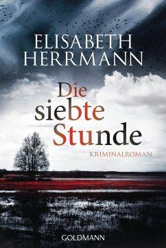 Die siebte Stunde / Joachim Vernau Bd.2 - Herrmann, Elisabeth
