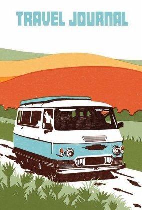 Travel Journal: Sunshine Camper