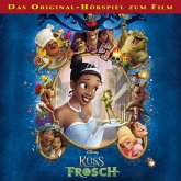 Disney - Küss den Frosch (MP3-Download)