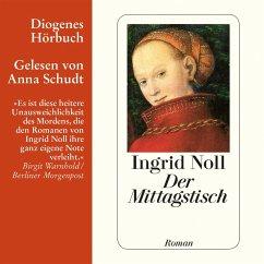 Der Mittagstisch (MP3-Download) - Noll, Ingrid