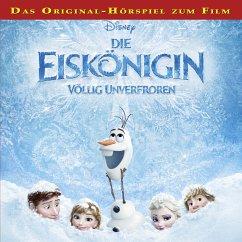 Disney - Die Eiskönigin - Völlig unverfroren (MP3-Download) - Bingenheimer, Gabriele; Szymczyk, Marian