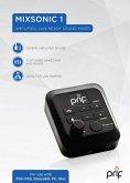 prif MIXSONIC 1, Amplifier, Lan-Ready Sound Mixer, für Headset