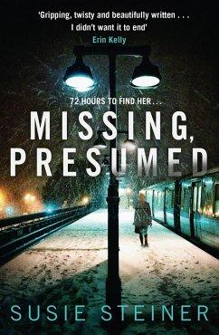 Missing, Presumed (A Manon Bradshaw Thriller) (eBook, ePUB)