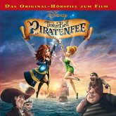 Disney - Tinkerbell 5 - … und die Piratenfee (MP3-Download)