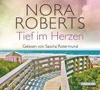 Tief im Herzen / Quinn Bd.1 (5 Audio-CDs)