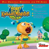 Disney - Henry Knuddelmonster - Folge 2 (MP3-Download)