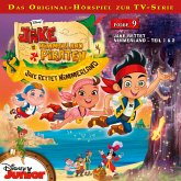 Disney - Jake und die Nimmerland Piraten - Folge 9 (MP3-Download)