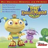 Disney - Henry Knuddelmonster - Folge 4 (MP3-Download)