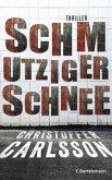 Schmutziger Schnee / Leo Junker Bd.2