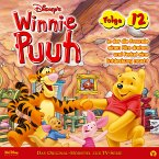 Disney Winnie Puuh - Folge 12 (MP3-Download)