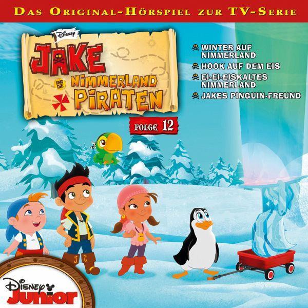 Disney Jake Und Die Nimmerland Piraten Folge 12 Mp3 Download