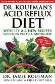Dr. Koufman's Acid Reflux Diet (eBook, ePUB)