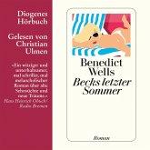 Becks letzter Sommer (MP3-Download)