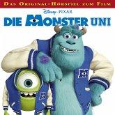 Disney - Die Monster Uni (MP3-Download)