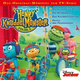 Disney - Henry Knuddelmonster - Folge 3 (MP3-Download)