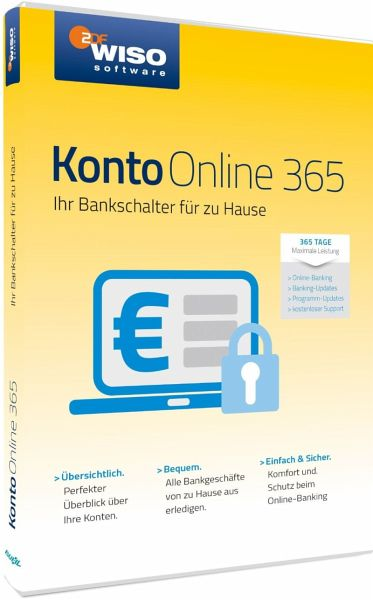 online banking 365