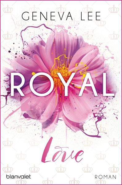 Royal Love Buch