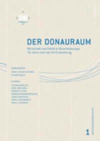 Der Donauraum Jg. 53/1, 2013